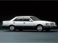1989年3月〜モデル