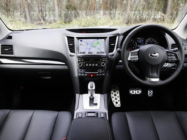 スバル レガシィB4 新型・現行モデル