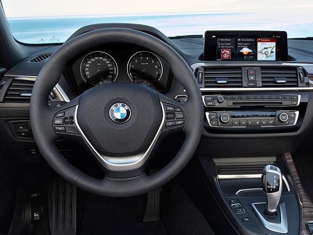 BMW 2シリーズカブリオレ 新型・現行モデル