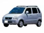スズキ ワゴンRプラス 新型・現行モデル