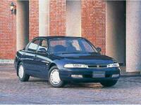 1992年3月〜モデル