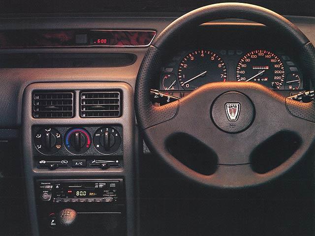 ローバー 200シリーズ 1993年1月〜モデル