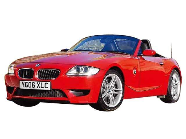 BMW Z4 Mロードスター 新型・現行モデル