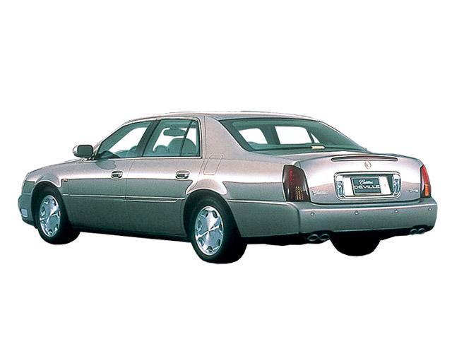 キャデラック ドゥビル 新型・現行モデル