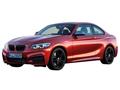 BMW 2シリーズクーペ 2014年02月〜