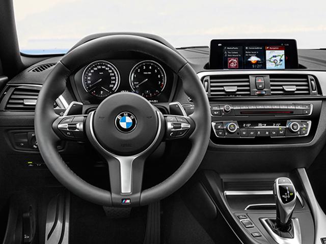 BMW 2シリーズクーペ 新型・現行モデル