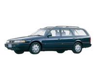マツダ カペラカーゴ 1992年8月〜モデルのカタログ画像