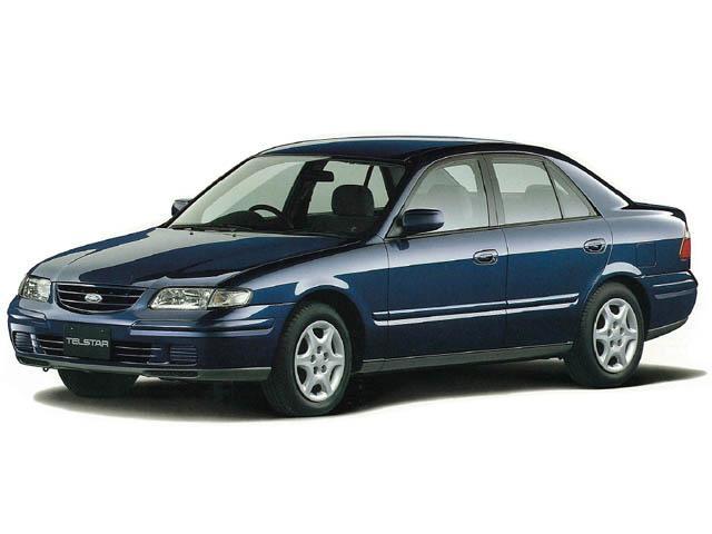 フォード テルスター 新型・現行モデル