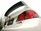 ホンダ シビックタイプR 2007年3月〜モデル