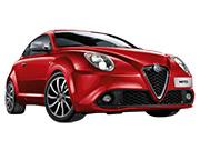 アルファ ロメオ ミト 新型・現行モデル