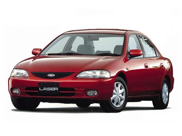 フォード レーザー 新型・現行モデル