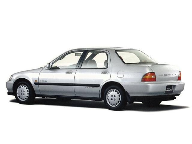 いすゞ ジェミニ 1994年5月〜モデル