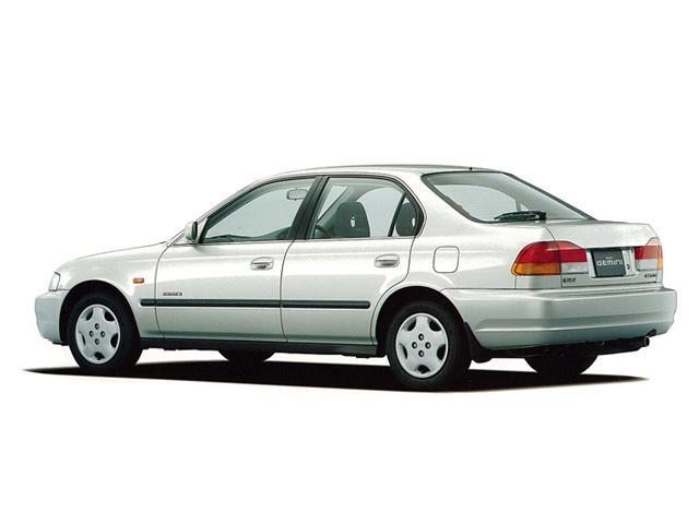いすゞ ジェミニ 新型・現行モデル