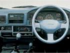 トヨタ ランドクルーザープラド 1993年5月〜モデル
