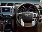 トヨタ ランドクルーザープラド 2014年4月〜モデル