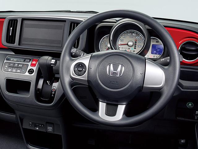 ホンダ N-ONE 新型・現行モデル