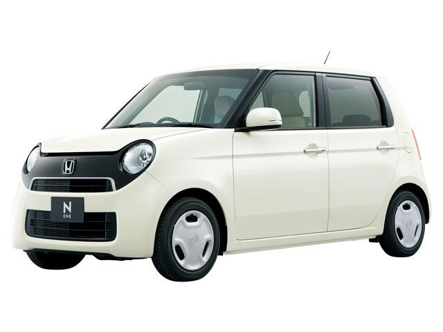 ホンダ N-ONE 2012年11月〜モデル