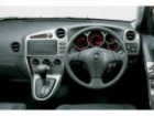 トヨタ ヴォルツ 2002年8月〜モデル
