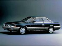 日産 レパード 1986年2月〜モデルのカタログ画像