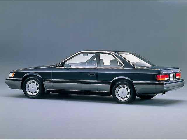 日産 レパード 1988年8月〜モデル
