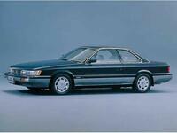 日産 レパード 1988年8月〜モデルのカタログ画像