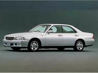 日産 レパード 1996年3月〜モデルのカタログ画像