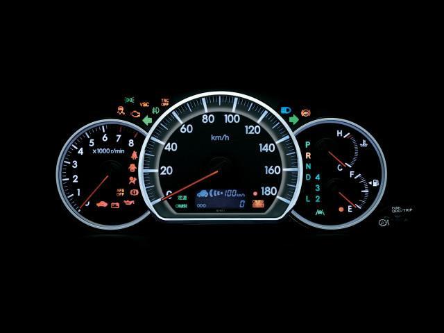 トヨタ アルファード 2007年6月〜モデル