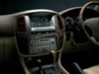 トヨタ ランドクルーザー100 2002年8月〜モデル