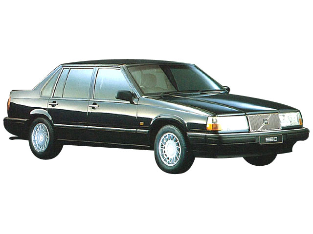 ボルボ 960 新型・現行モデル