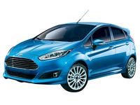 フォード フィエスタ 2014年4月〜モデルのカタログ画像