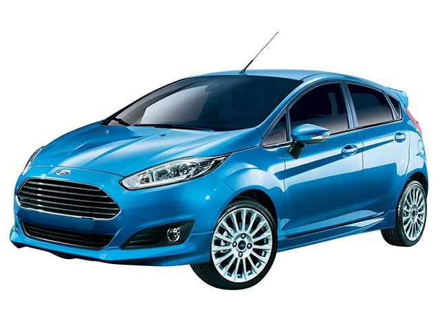 フォード フィエスタ 2014年11月〜モデル