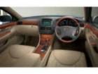 トヨタ セルシオ 新型モデル