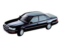 トヨタ セルシオ 1989年10月〜モデルのカタログ画像