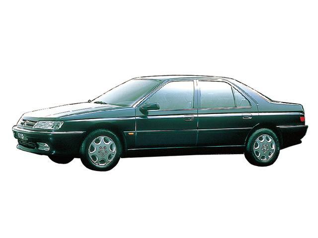 プジョー 605 新型・現行モデル