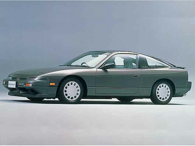 日産 180SX 新型・現行モデル