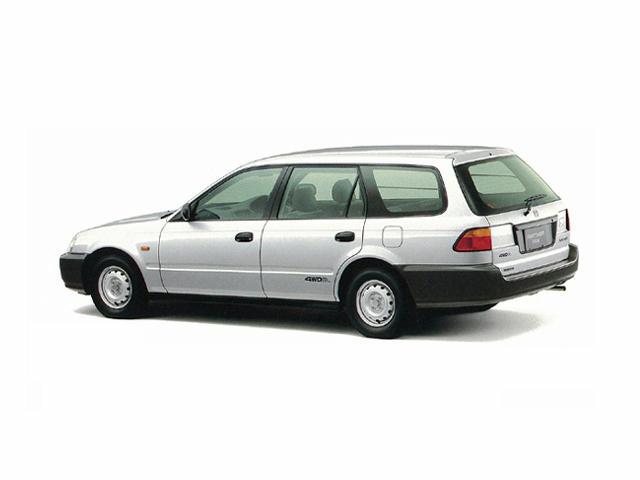 ホンダ パートナー 1999年6月〜モデル