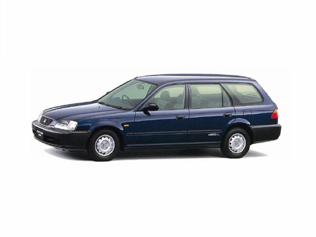 ホンダ パートナー 1998年1月〜モデル