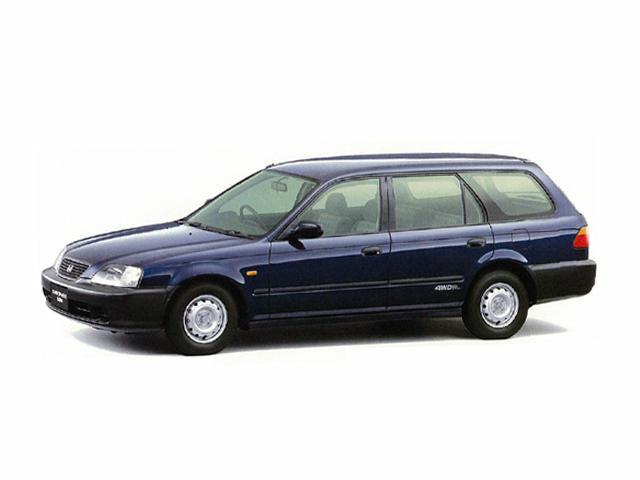 ホンダ パートナー 1996年3月〜モデル