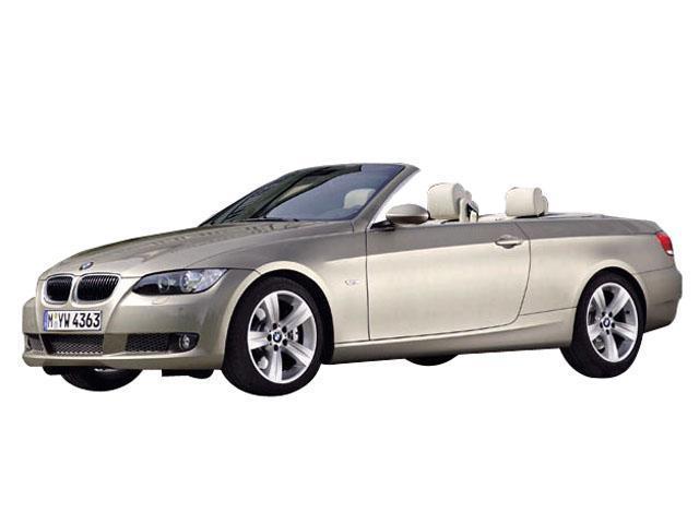 BMW 3シリーズカブリオレ 2008年10月〜モデル