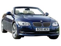 BMW 3シリーズカブリオレ 2010年5月〜モデルのカタログ画像