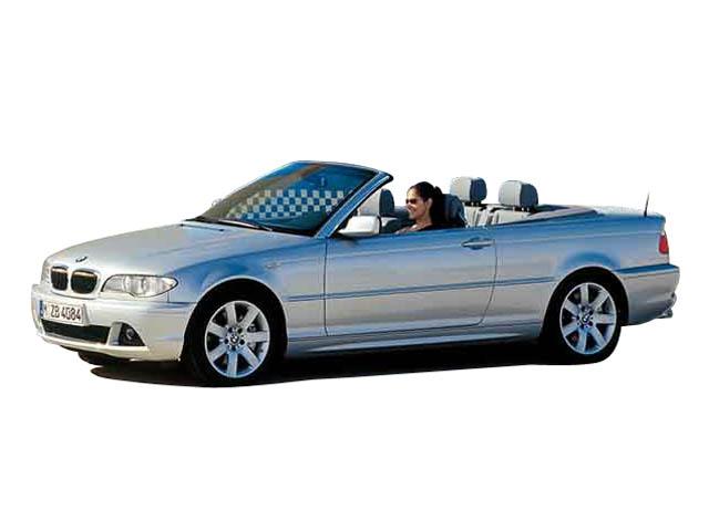 BMW 3シリーズカブリオレ 2004年11月〜モデル