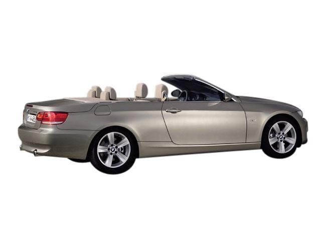 BMW 3シリーズカブリオレ 新型・現行モデル