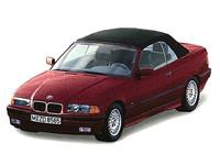 BMW 3シリーズカブリオレ 1996年11月〜モデルのカタログ画像