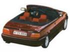 BMW 3シリーズカブリオレ 1998年11月〜モデル