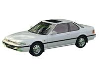 ホンダ プレリュードインクス 1990年10月〜モデルのカタログ画像