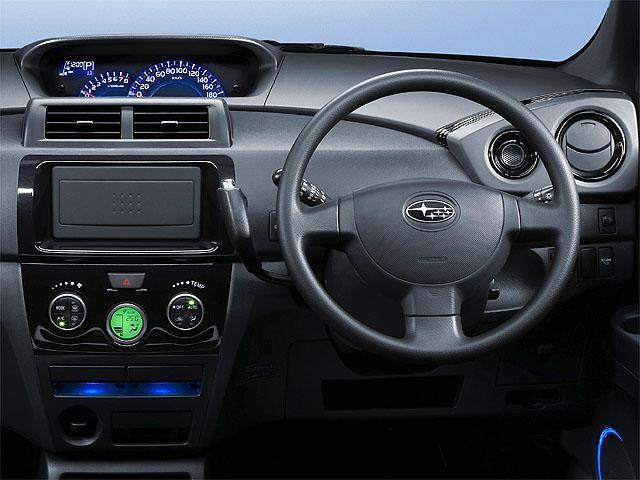 スバル デックス 新型・現行モデル