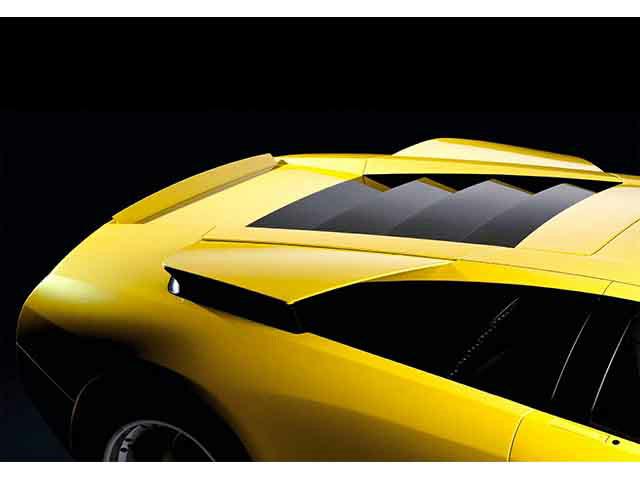 ランボルギーニ ムルシエラゴ 新型・現行モデル