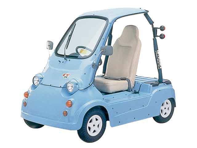 光岡自動車 マイクロカー 新型モデル