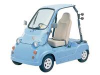 光岡自動車 マイクロカー 2000年8月〜モデルのカタログ画像