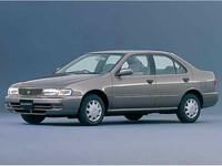 日産 サニー 1995年9月〜モデルのカタログ画像